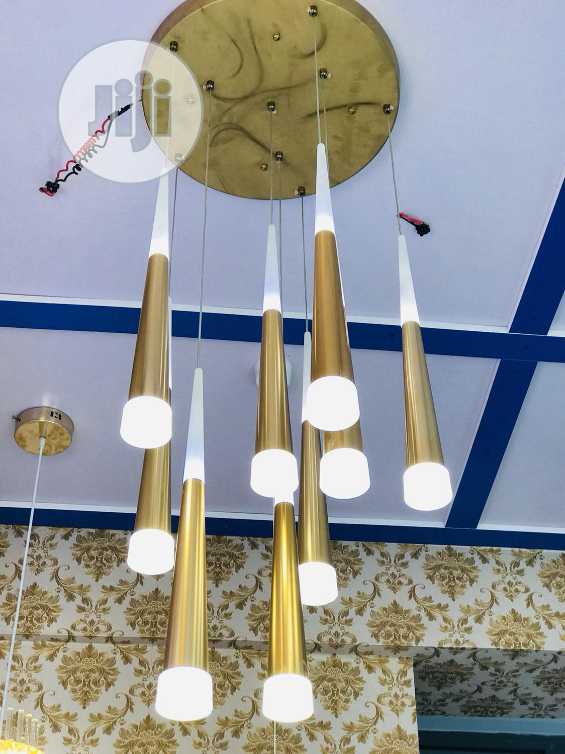 Led Dropping Lights | Home Accessories for sale in Lekki Phase 1, Lagos State, Nigeria