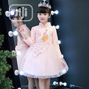 Peacock Design Dress | Children's Clothing for sale in Lagos State, Ikeja