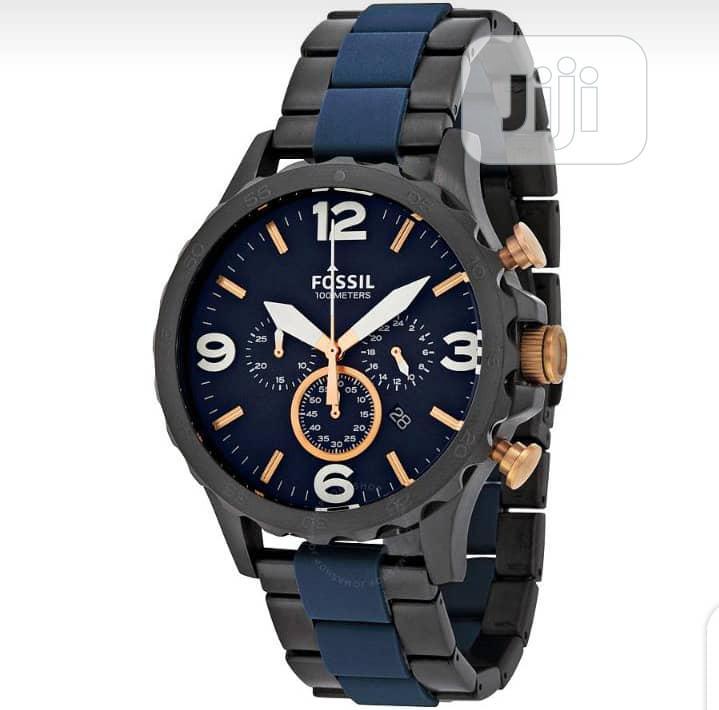 Fossil Designer Wrist Watch
