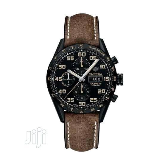 TAG Heuer Designer Wrist Watch