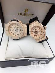 Hublot Watch   Watches for sale in Lagos State, Lagos Island