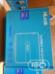 Hilook Dvr 8channel   Security & Surveillance for sale in Lagos State, Ajah