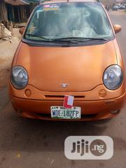 Daewoo Matiz 1998 Gold | Cars for sale in Ogun State, Abeokuta South