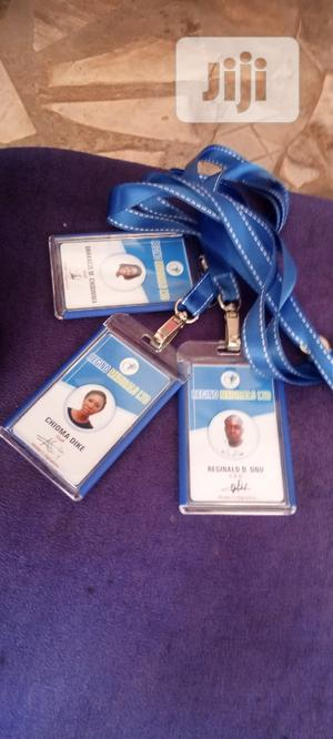 Id Card Case   Printing Equipment for sale in Lagos State, Mushin
