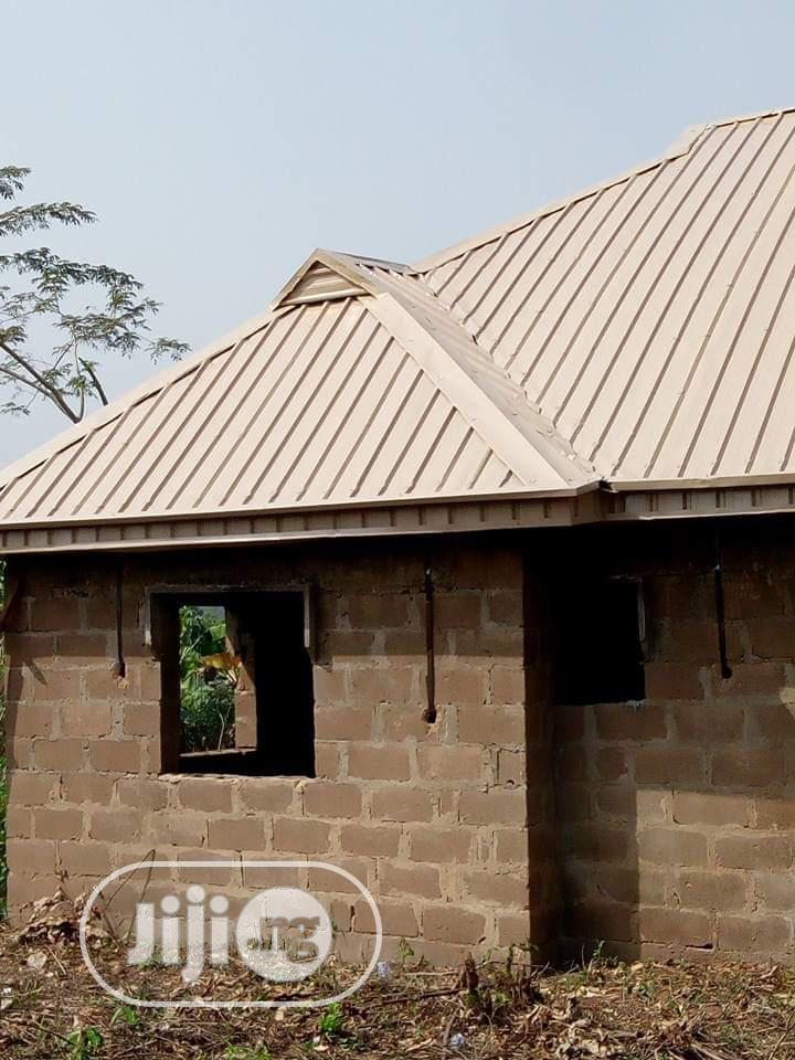 Aluminum Roofing Sheet | Building & Trades Services for sale in Ikotun/Igando, Lagos State, Nigeria