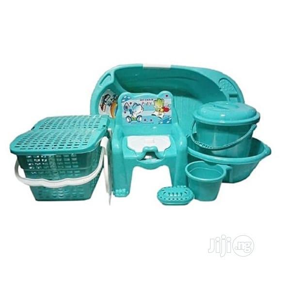 7-n-1 Baby Bath Tub
