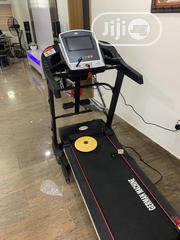 3.5hp German Treadmill | Sports Equipment for sale in Cross River State, Odukpani