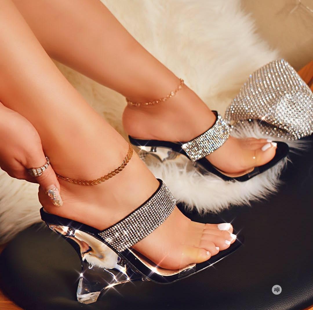 Beautiful High Quality Ladies Shoe