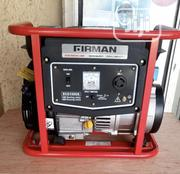Firman Generator Set 1kva | Electrical Equipment for sale in Lagos State, Yaba