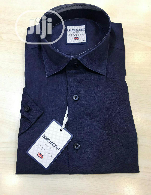 Short Sleeve Men's Shirts