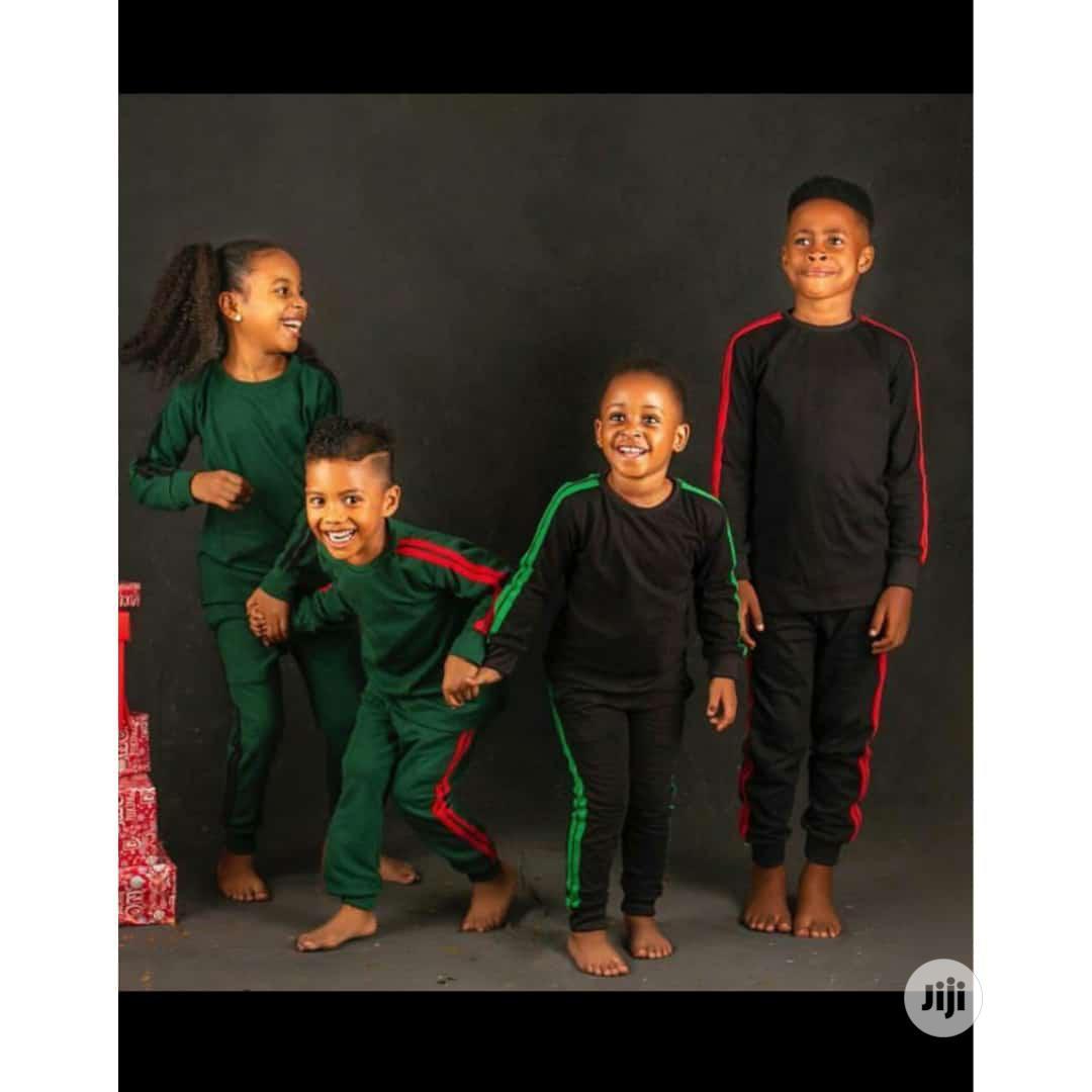 Unisex Tracksuit | Clothing for sale in Oshodi-Isolo, Lagos State, Nigeria