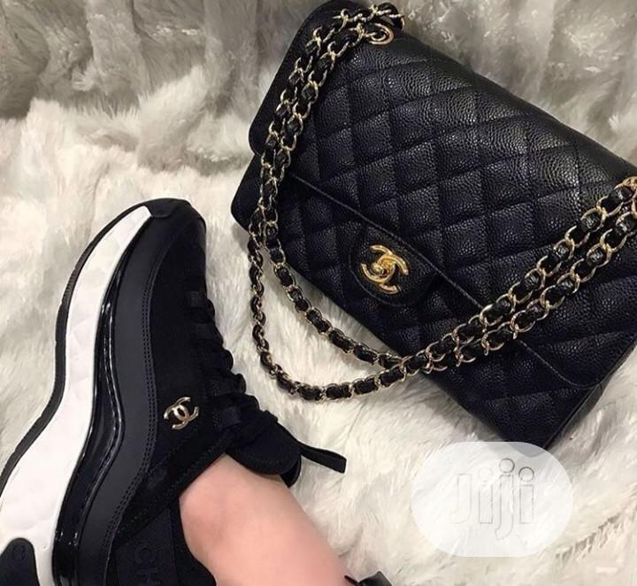 Channel Handbag Available | Bags for sale in Lagos Island, Lagos State, Nigeria