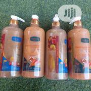 Veet Gold Carrot And Turmeric Shower Gel | Bath & Body for sale in Lagos State, Amuwo-Odofin