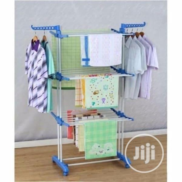 Cloth Drying Hanger(Wholesale)