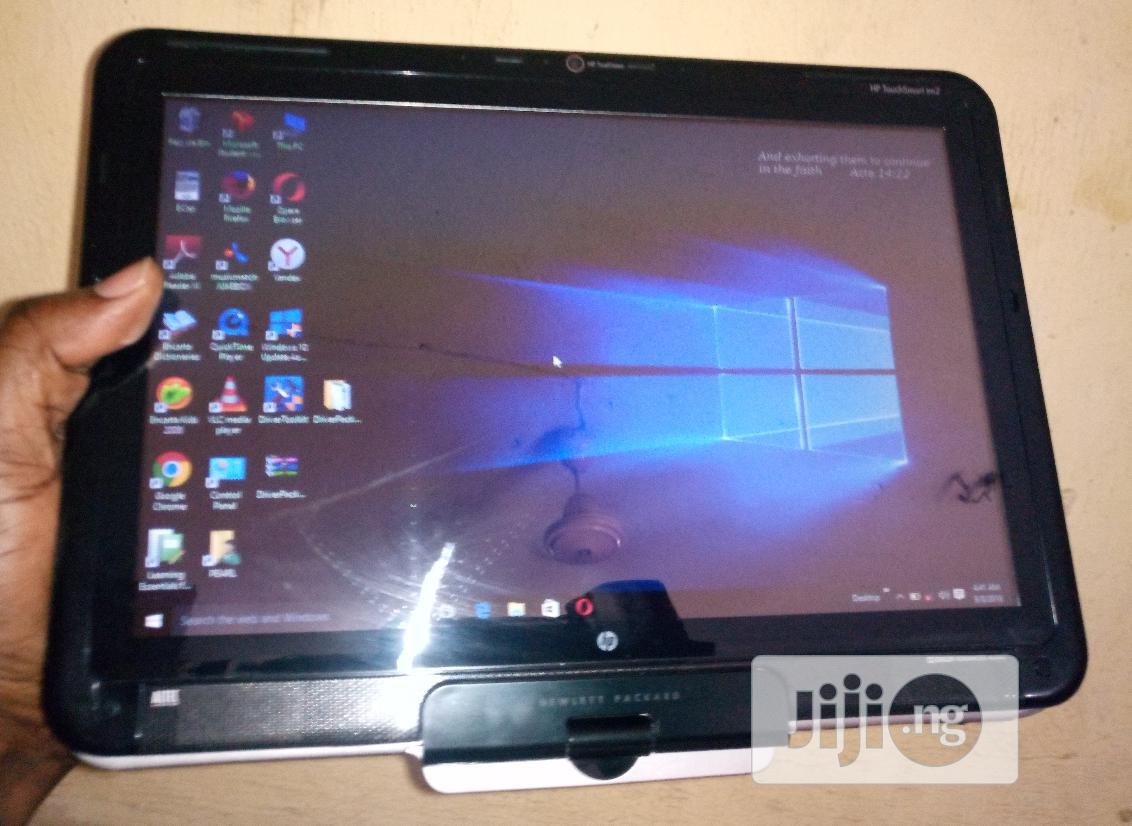 Laptop HP 4GB Intel Core I5 HDD 500GB | Laptops & Computers for sale in Enugu, Enugu State, Nigeria