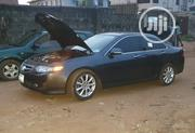 Acura TSX Automatic 2007 Blue | Cars for sale in Lagos State, Alimosho