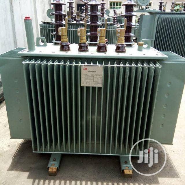 500kva/33kv Transformers ABB   Electrical Equipment for sale in Lagos Island (Eko), Lagos State, Nigeria
