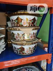 Quality Dinner Set | Kitchen & Dining for sale in Lagos State, Lagos Island