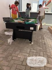 Brand New 7ft Snooker Table | Sports Equipment for sale in Ogun State, Obafemi-Owode