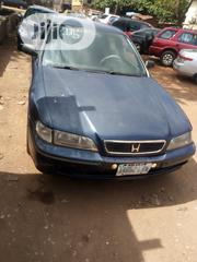 Honda Accord 1999 EX Blue   Cars for sale in Kwara State, Ilorin West