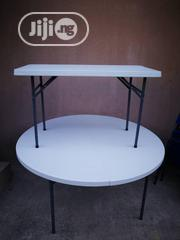 Foldable Plastic Chairs By 10 Chairs   Furniture for sale in Lagos State, Ojo