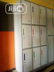 Workers Locker/Shelve | Furniture for sale in Lagos State, Ojo