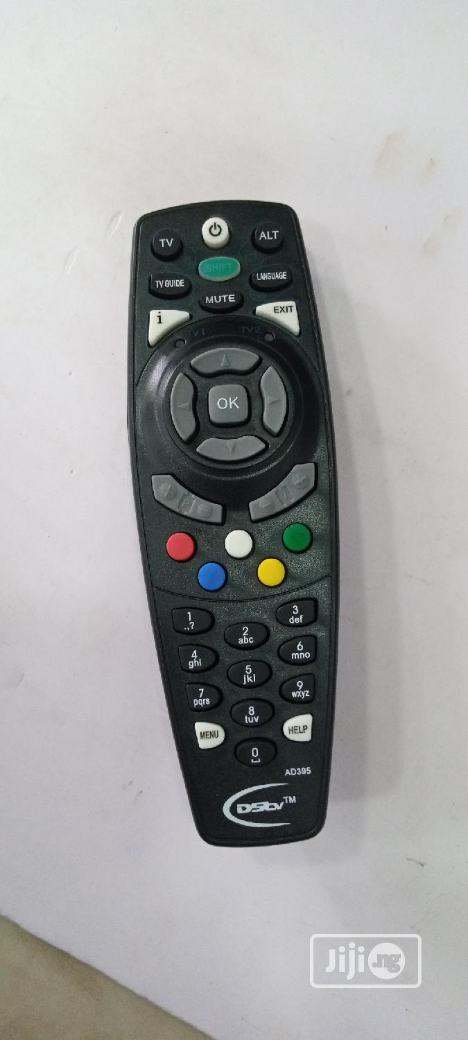 Dstv Remote Control | Accessories & Supplies for Electronics for sale in Ojodu, Lagos State, Nigeria