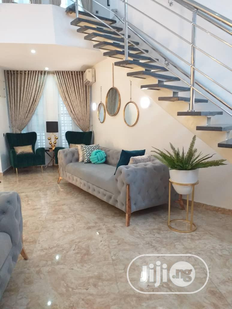 Interior And Exterior Design | Building & Trades Services for sale in Ikeja, Lagos State, Nigeria