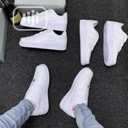 Nike Air Force 1 Write Sneakers Original | Shoes for sale in Lagos State, Surulere