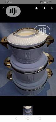 3in1 Insulated Food Warmer | Kitchen & Dining for sale in Lagos State, Lagos Island
