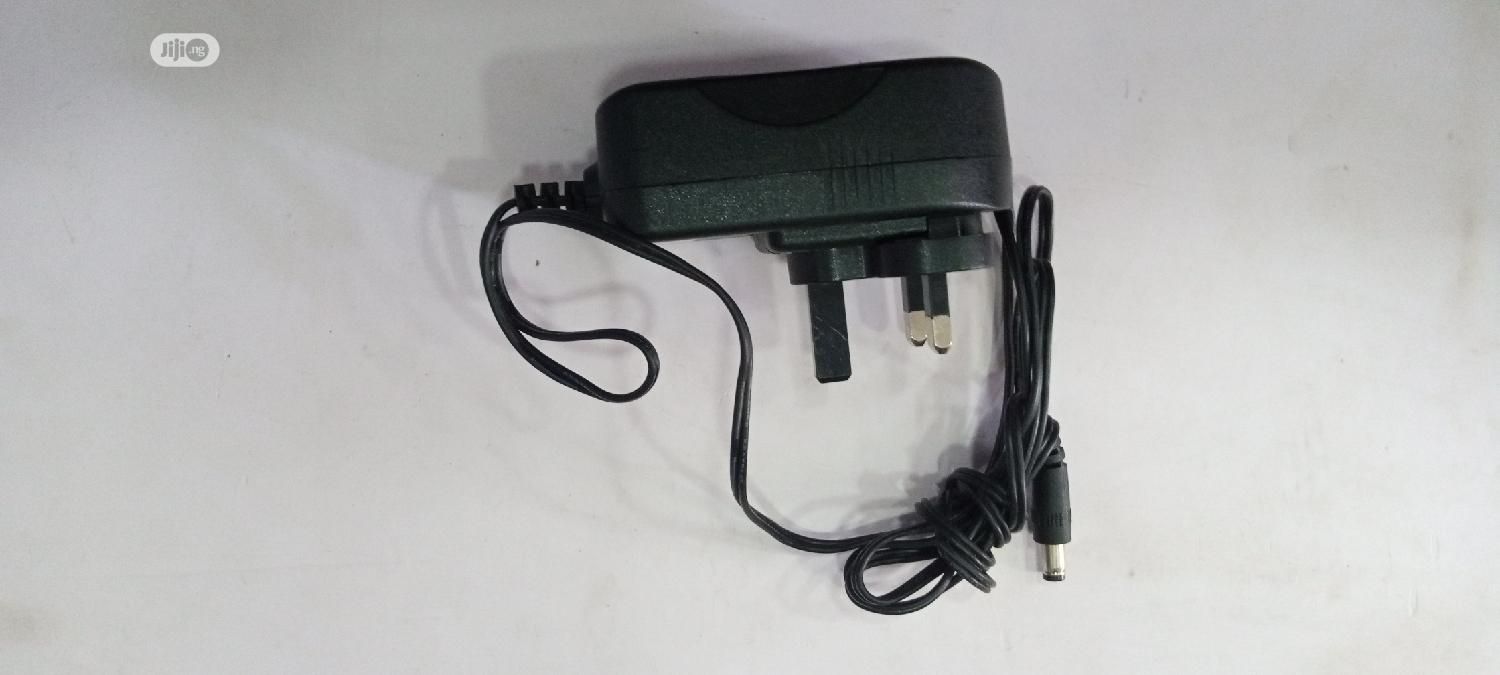 Adaptor For DSTV And GOTV | Accessories & Supplies for Electronics for sale in Ojodu, Lagos State, Nigeria
