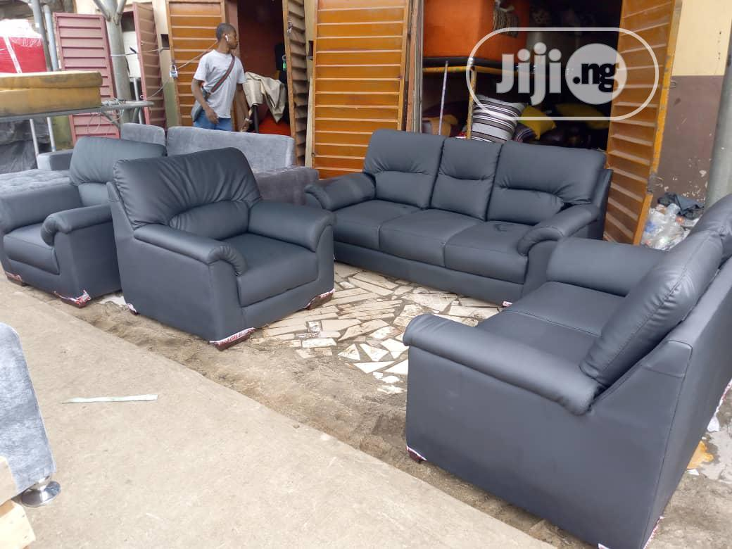 A Set Of Chairs 3 2 1 1 | Furniture for sale in Ikeja, Lagos State, Nigeria