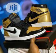 Original Nike Air Jordan 1 Sneakers   Shoes for sale in Lagos State, Surulere