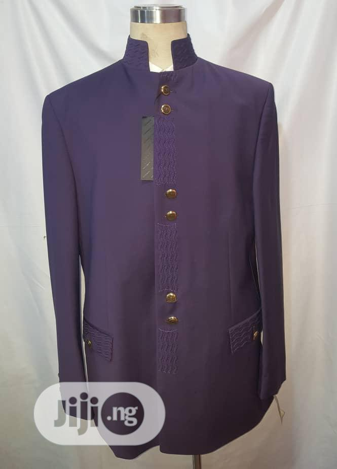 Safari Suits Short and Long Sleeve   Clothing for sale in Lagos Island (Eko), Lagos State, Nigeria