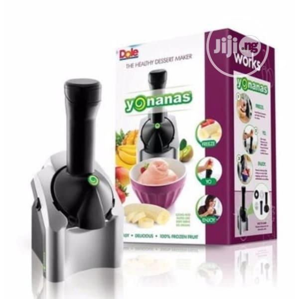 Ice Cream And Desert Maker | Kitchen Appliances for sale in Lagos Island, Lagos State, Nigeria
