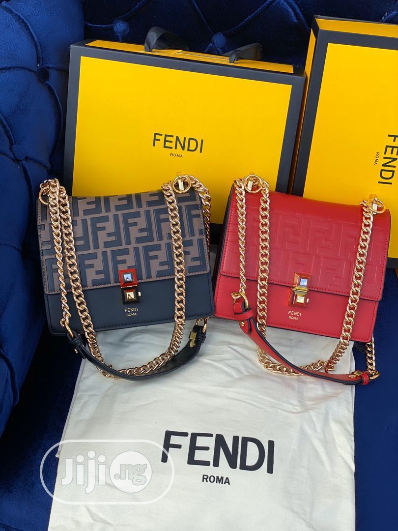 FENDI Designer Ladies Bag