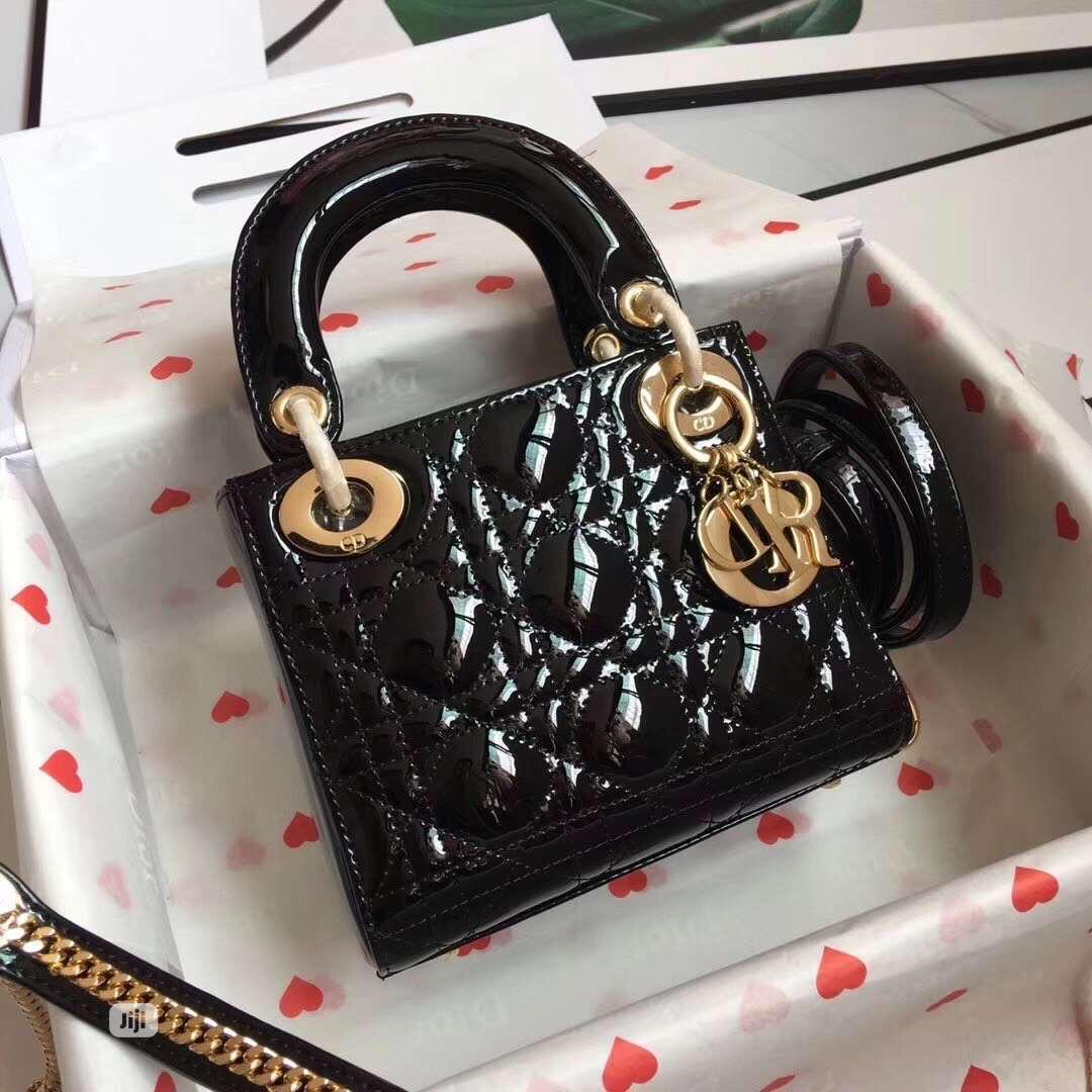 Christian Dior Designer Hand Bag