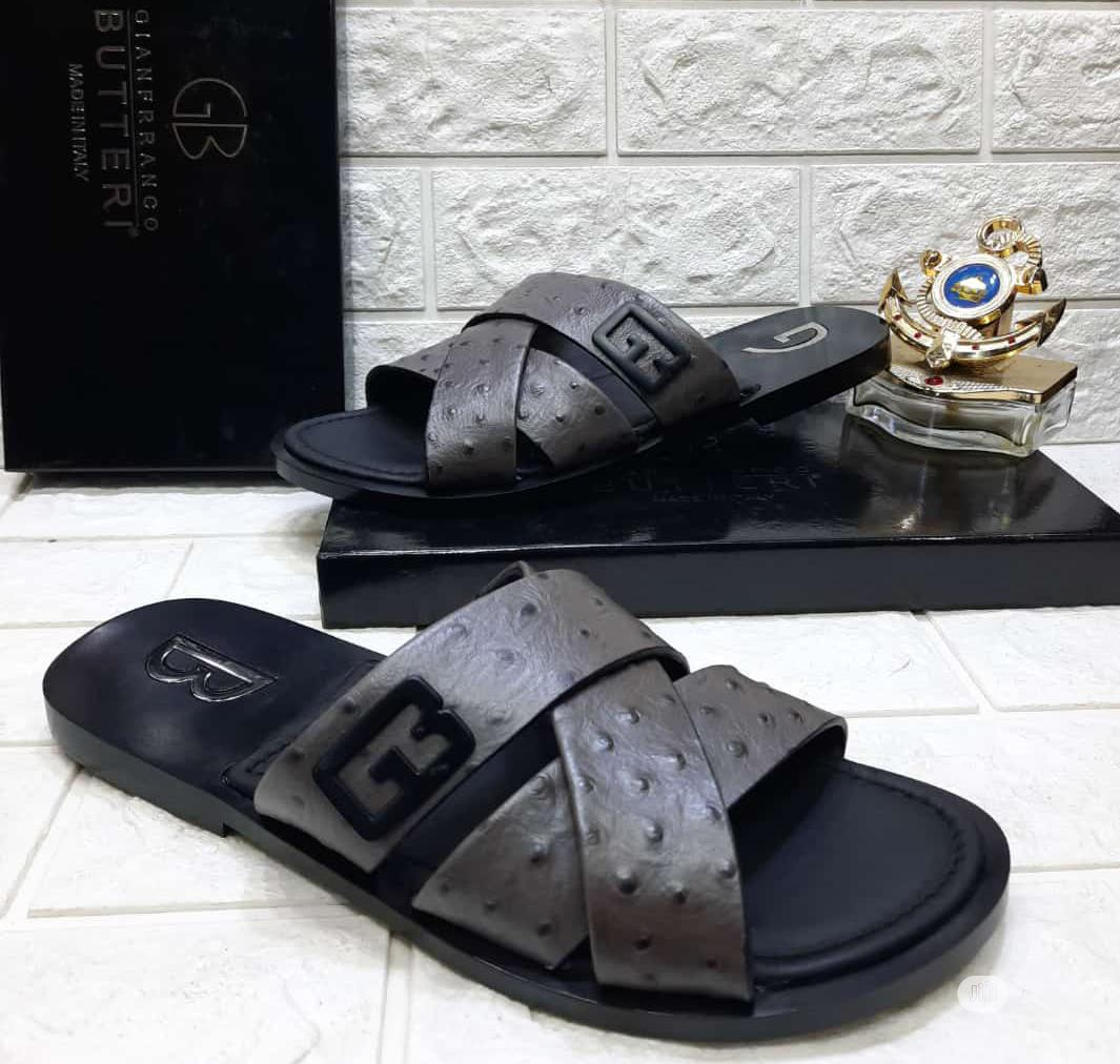 Italian Palm for Men | Shoes for sale in Lagos Island, Lagos State, Nigeria