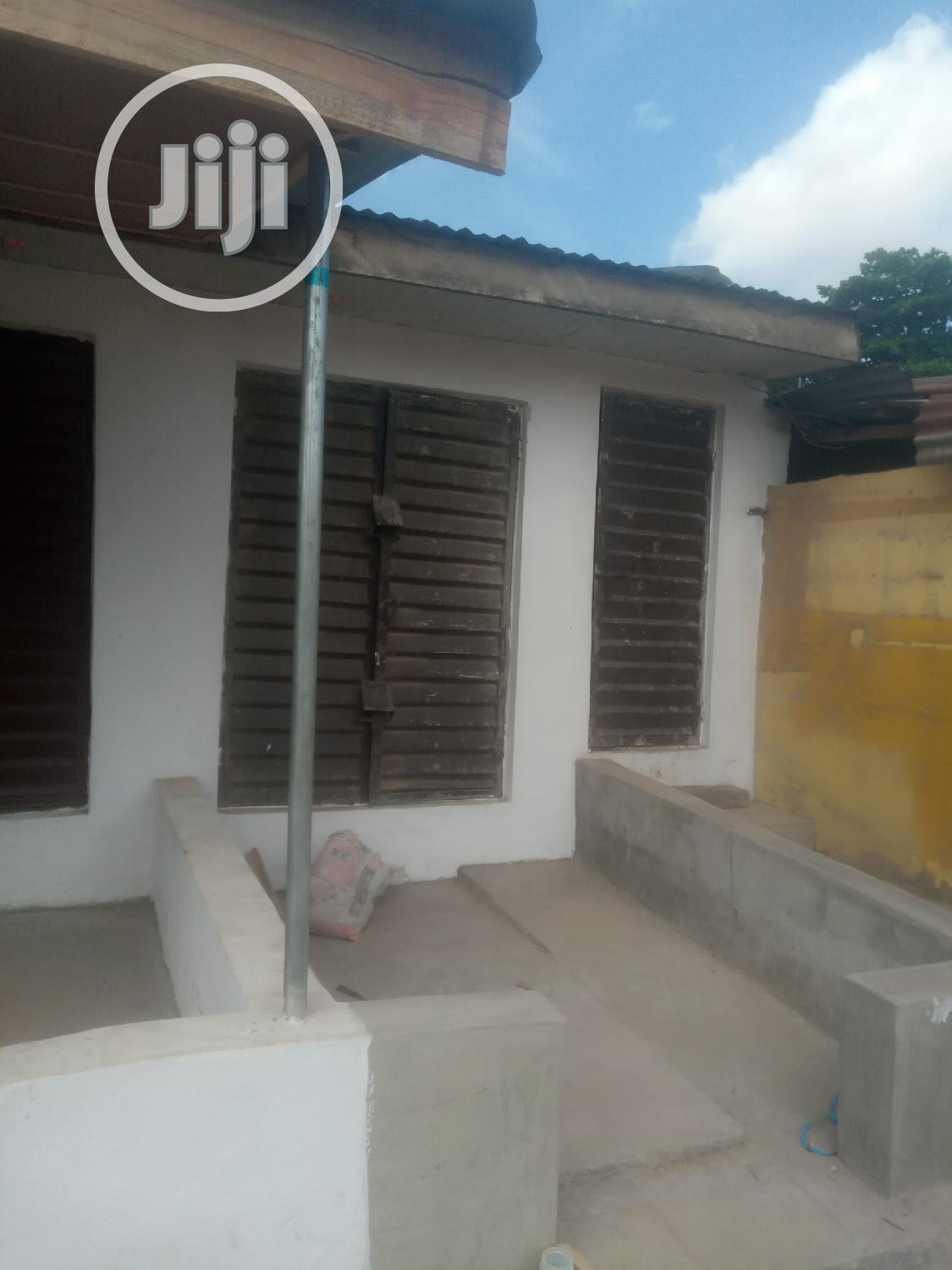 Commercial Shop At Gowon Estate Egbeda Lagos For Rent