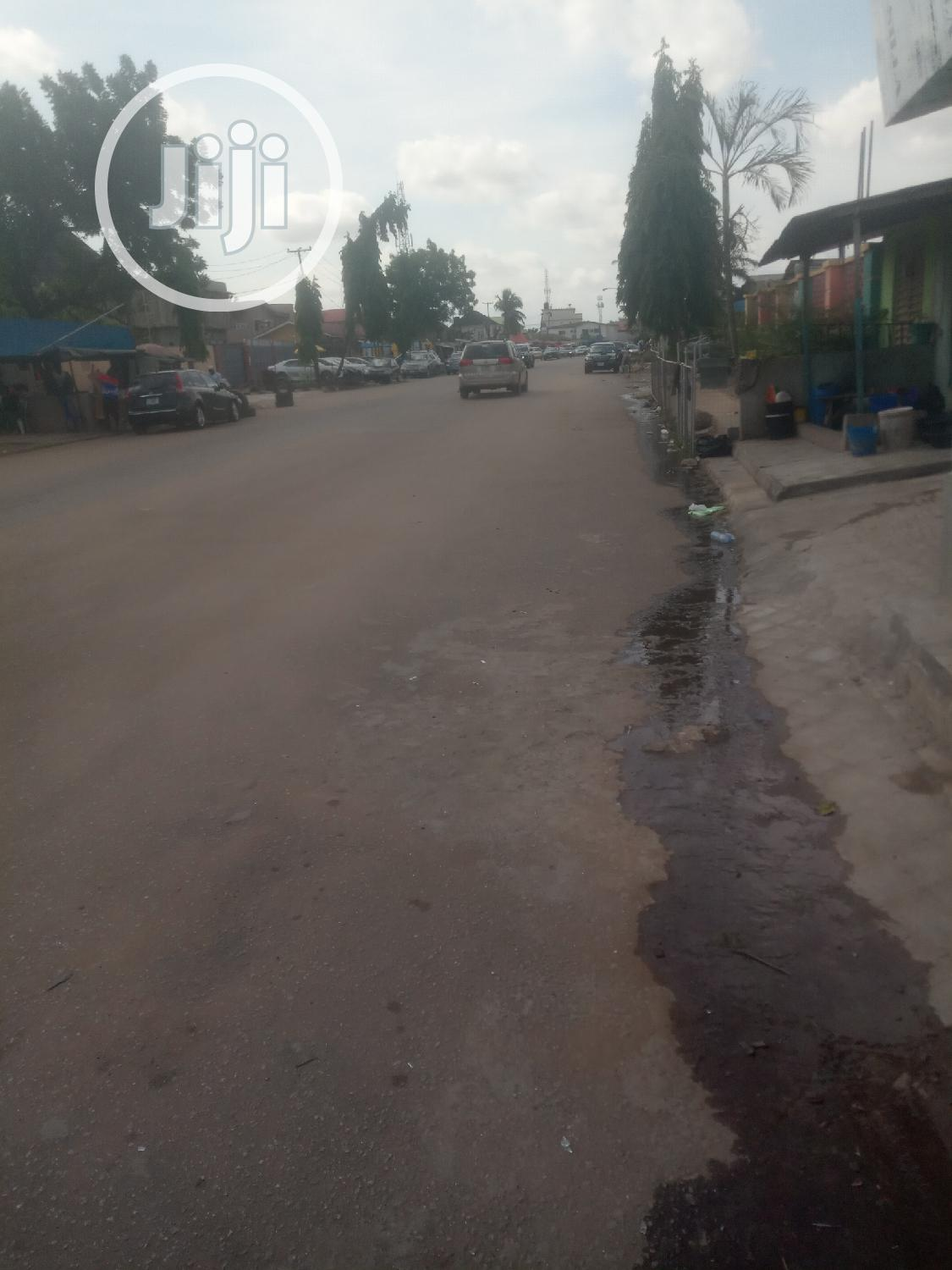 Commercial Shop At Gowon Estate Egbeda Lagos For Rent   Commercial Property For Rent for sale in Alimosho, Lagos State, Nigeria