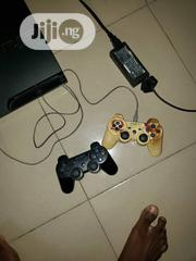 Play Station 3 Slim Hacked With 7 Games And 2pads   Video Game Consoles for sale in Ondo State, Akure