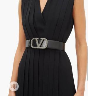 Valentino Designer Belt | Clothing Accessories for sale in Lagos State, Magodo