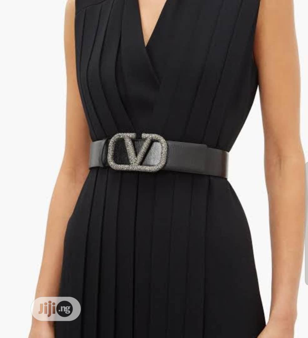 Valentino Designer Belt
