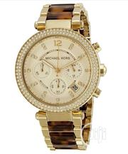 Micheal Kors Ladies Wrist Watch | Watches for sale in Lagos State, Magodo