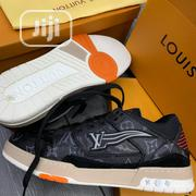 Louis Vuitton Designer Sneakers | Shoes for sale in Lagos State, Magodo