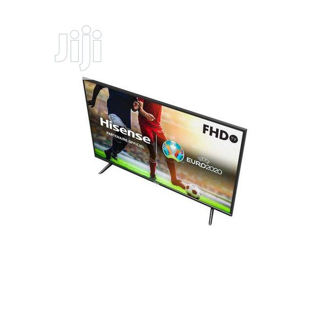 "Archive: Hisense 40"" Full HD LED TV 40b5100- Black +12 Months Warranty"