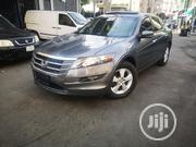 Honda Accord CrossTour 2012 EX Gray | Cars for sale in Lagos State, Lekki Phase 1