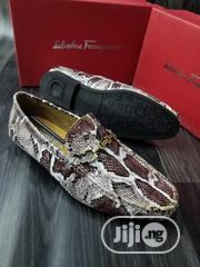 Salvatore Ferragamo Loafers Shoes   Shoes for sale in Lagos State, Surulere
