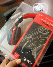 Havit Headset For Gamers   Headphones for sale in Rivers State, Port-Harcourt