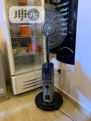 Andrakk Rechargeable Mist Fan 16"